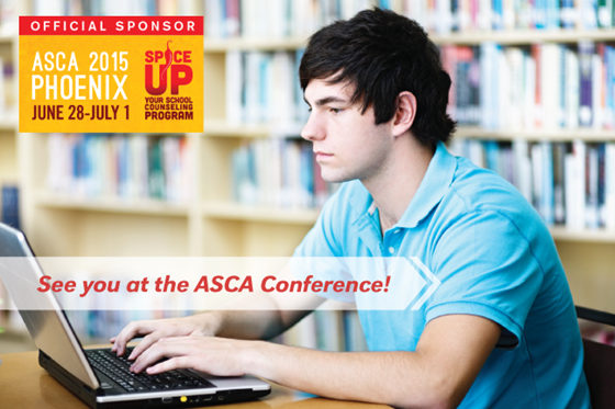 See you at the ASCA conference