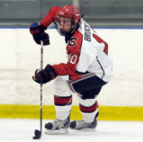 Joseph Bruckler, hockey
